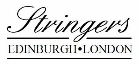 Stringers Logo