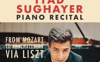 Iyad Sughayer Concerts
